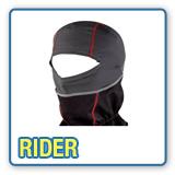Accesorios Rider
